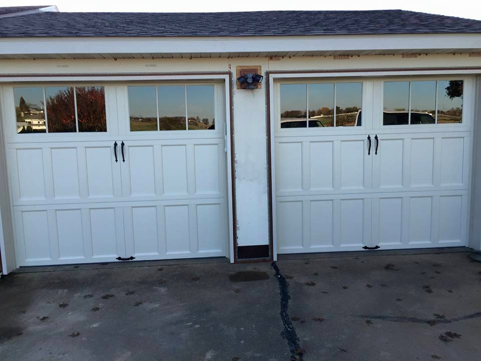 Exceptional Garage Doors Springfield Mo #6: Berryville, Ar Project
